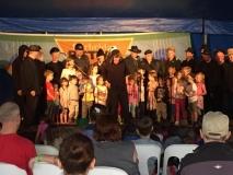Kids workshop