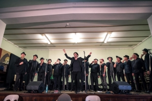 Guilford Songfest 2017