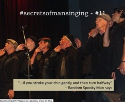 Secrets of Mansinging