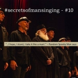 Secrets of Mansinging #10