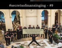 Secrets of Mansinging #9