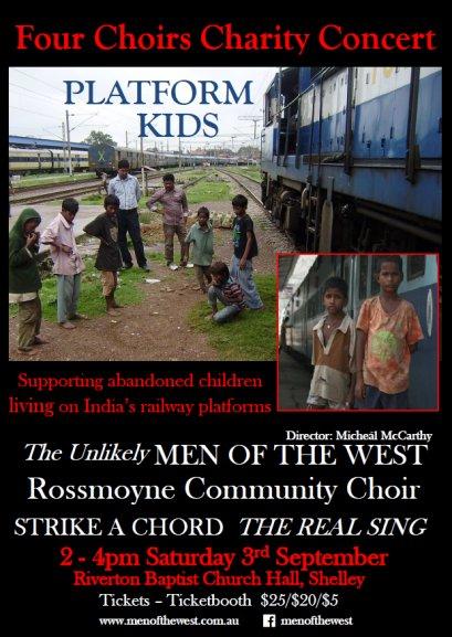 Platform Kids Flyer 2016